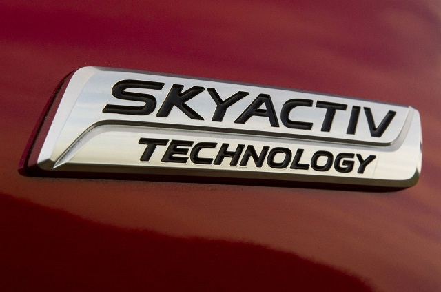 Mazda SkyActiv-3 petrol engines cleaner than EV
