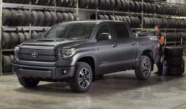 2020 Toyota Tundra Rumors, Diesel, Concept, Spy shots