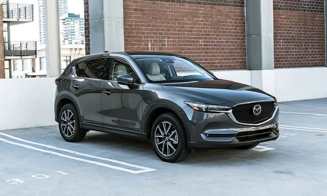 2020 Mazda CX-5 Changes, Release date, Price