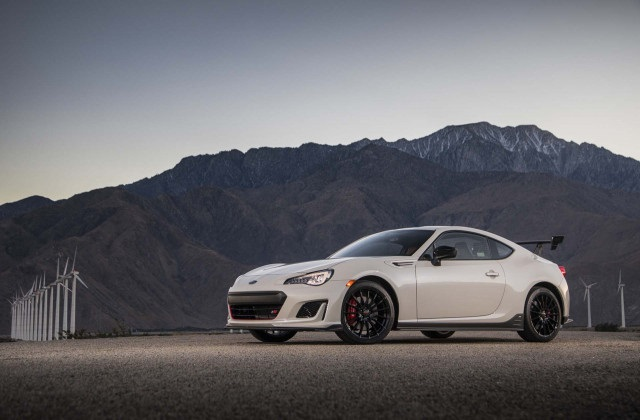 2021 Toyota 86 review