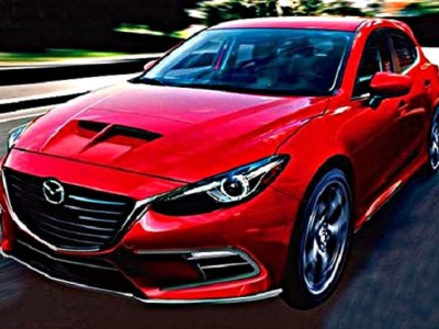 2019 Mazdaspeed 3 review