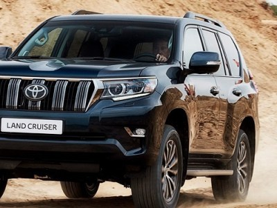 2020 toyota land cruiser review