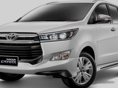 2019 Toyota Innova review