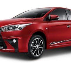 New Yaris Trd Heykers All Kijang Innova Vs Crv Toyota - Mobil Tangerang