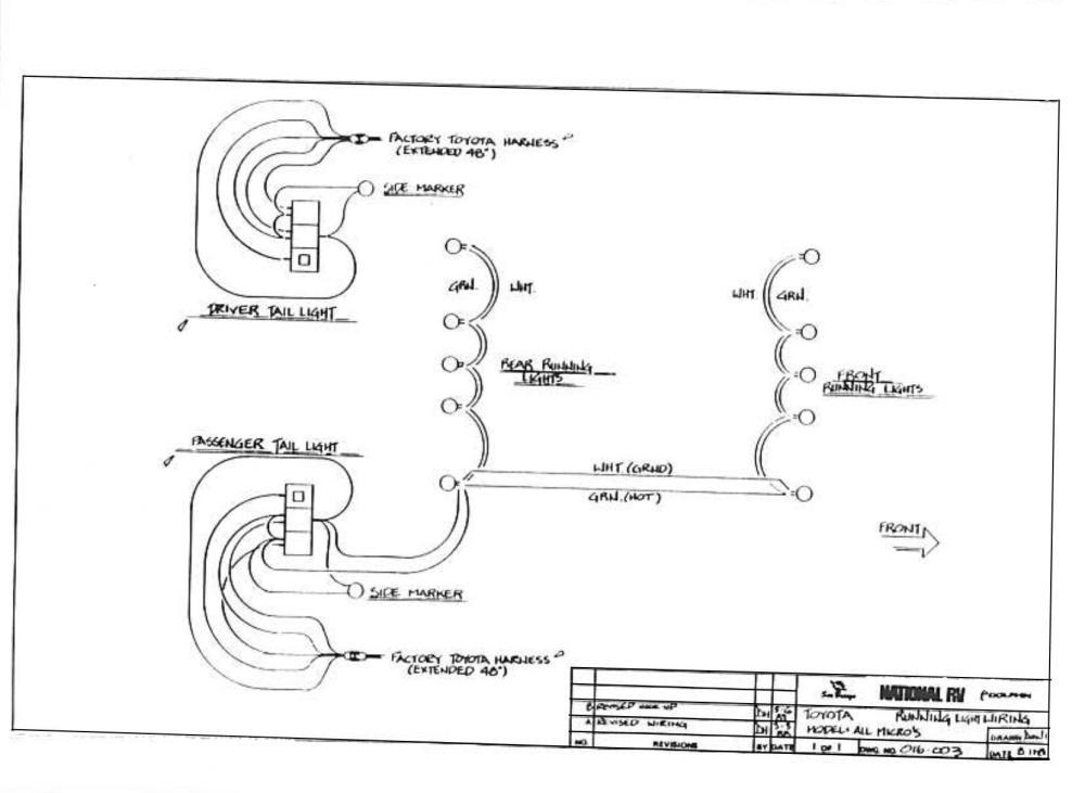 medium resolution of 93 dolphin clearance light wiring jpg