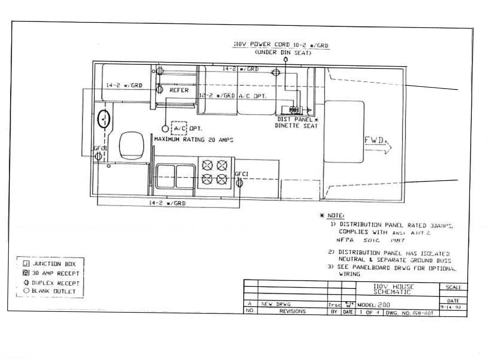 hight resolution of 93 dolphin 110v house wiring jpg
