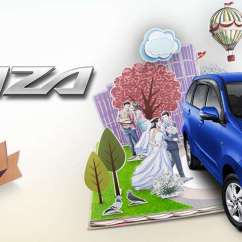 Varian Warna Grand New Avanza All Kijang Innova Toyota Nasmoco Demak