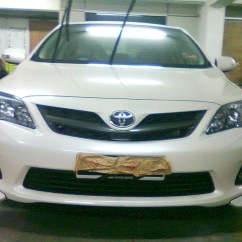 New Corolla Altis On Road Price Olx Grand Avanza 2016 2012 Brand Toyota 1 6 8 And 2 Dual Vvt I