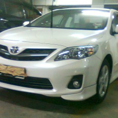 Brand New Toyota Altis Price Grand Avanza Type G 1.3 2012 1 6 8 And 2 Dual Vvt I
