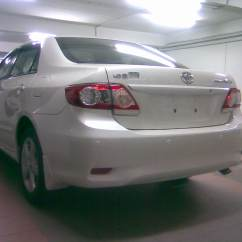 Brand New Toyota Altis Price Suspensi Grand Veloz 2012 1 6 8 And 2 Dual Vvt I