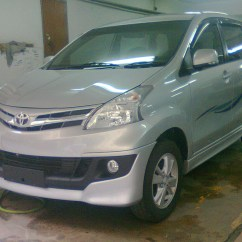 Grand New Avanza G 1.5 Dimensi 2013 Brand Toyota 1 3 And 5 Vvt I Toyotanewcars