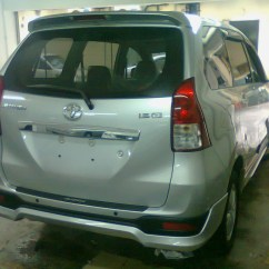Grand New Avanza Silver Metallic Toyota Yaris Trd Sportivo 2018 Indonesia 2013 Brand 1 3 And 5 Vvt I Toyotanewcars