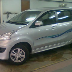 Grand New Avanza Silver Metallic Toyota Yaris Trd Spoiler 2013 Brand 1 3 And 5 Vvt I Toyotanewcars