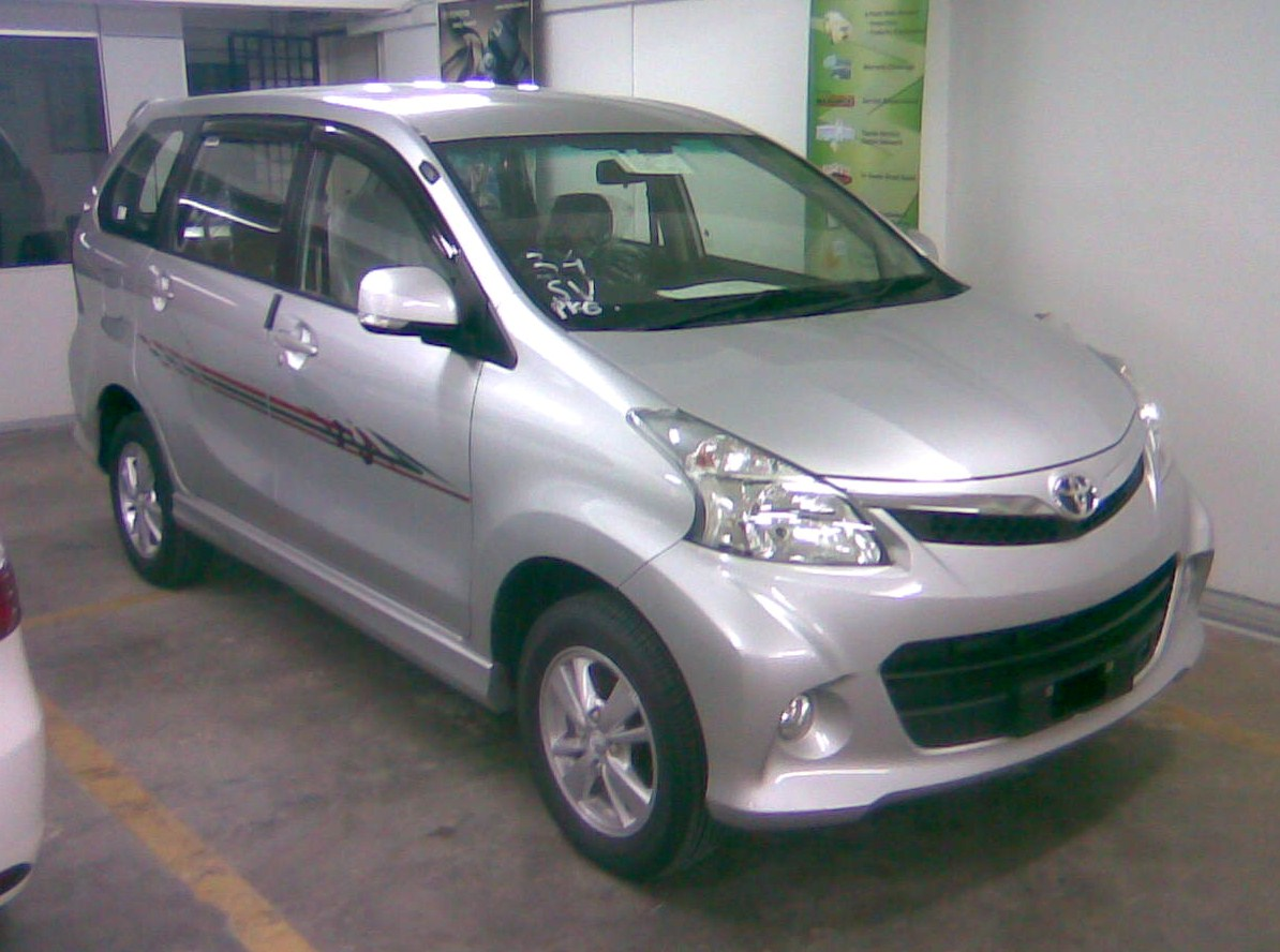 grand new avanza g 1.5 all camry harga 2013 brand toyota 1 3 and 5 vvt i toyotanewcars