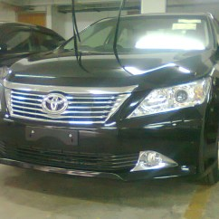 Brand New Camry Price All Club 2013 2 And 5v Dual Vvt I Toyotanewcars