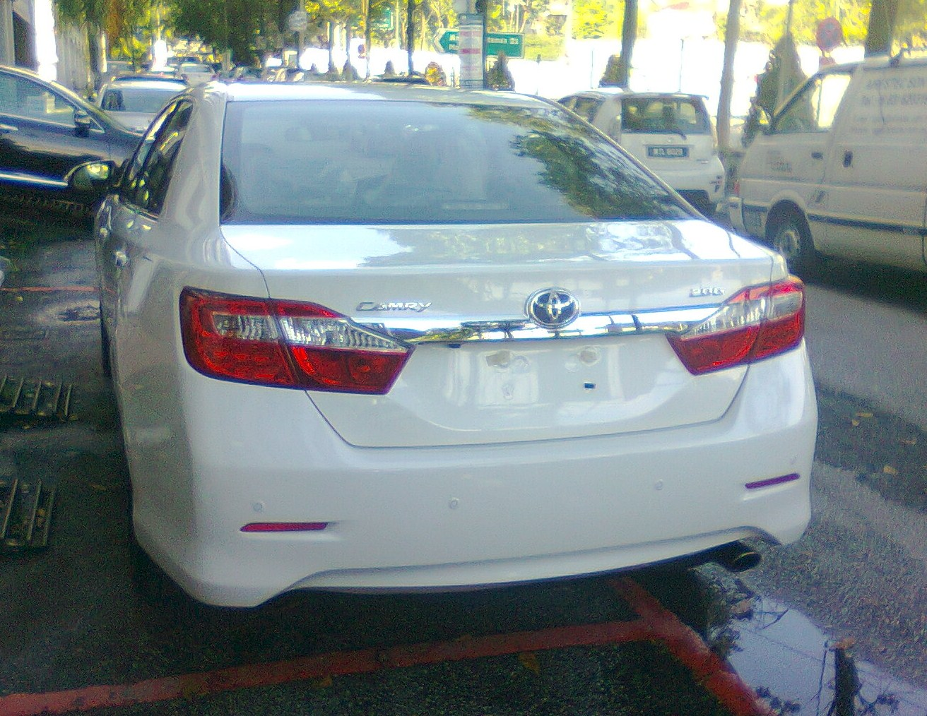 brand new camry price no mesin grand avanza 2013 2 and 5v dual vvt i toyotanewcars