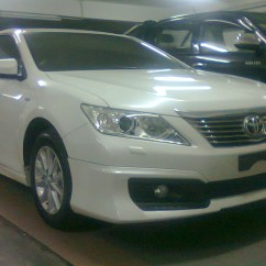 Brand New Camry Price Yaris Trd Sportivo Indonesia 2013 2 And 5v Dual Vvt I Toyotanewcars
