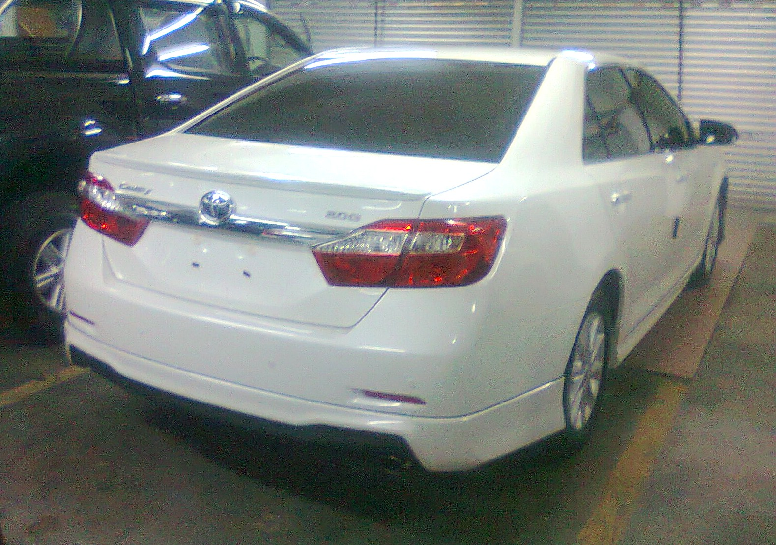 brand new camry price toyota yaris trd specs 2013 2 and 5v dual vvt i toyotanewcars