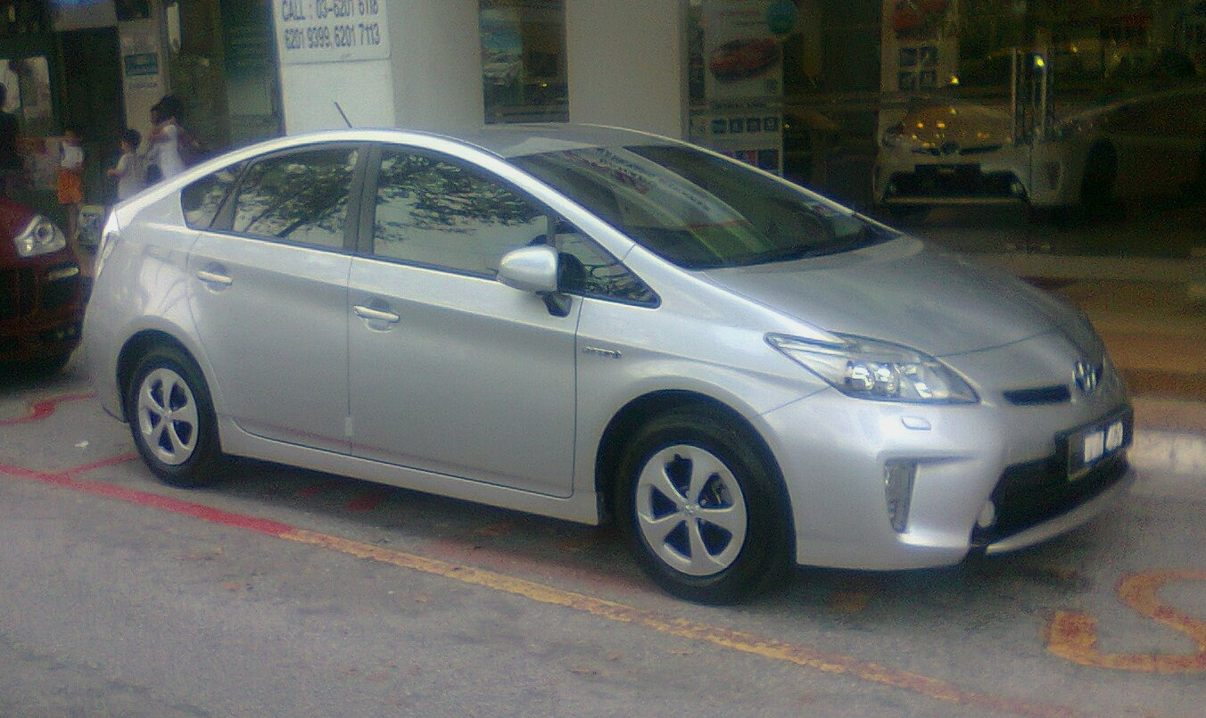 brand new toyota camry hybrid harga grand avanza 2015 pontianak 2013 prius 1 8 synergy toyotanewcars