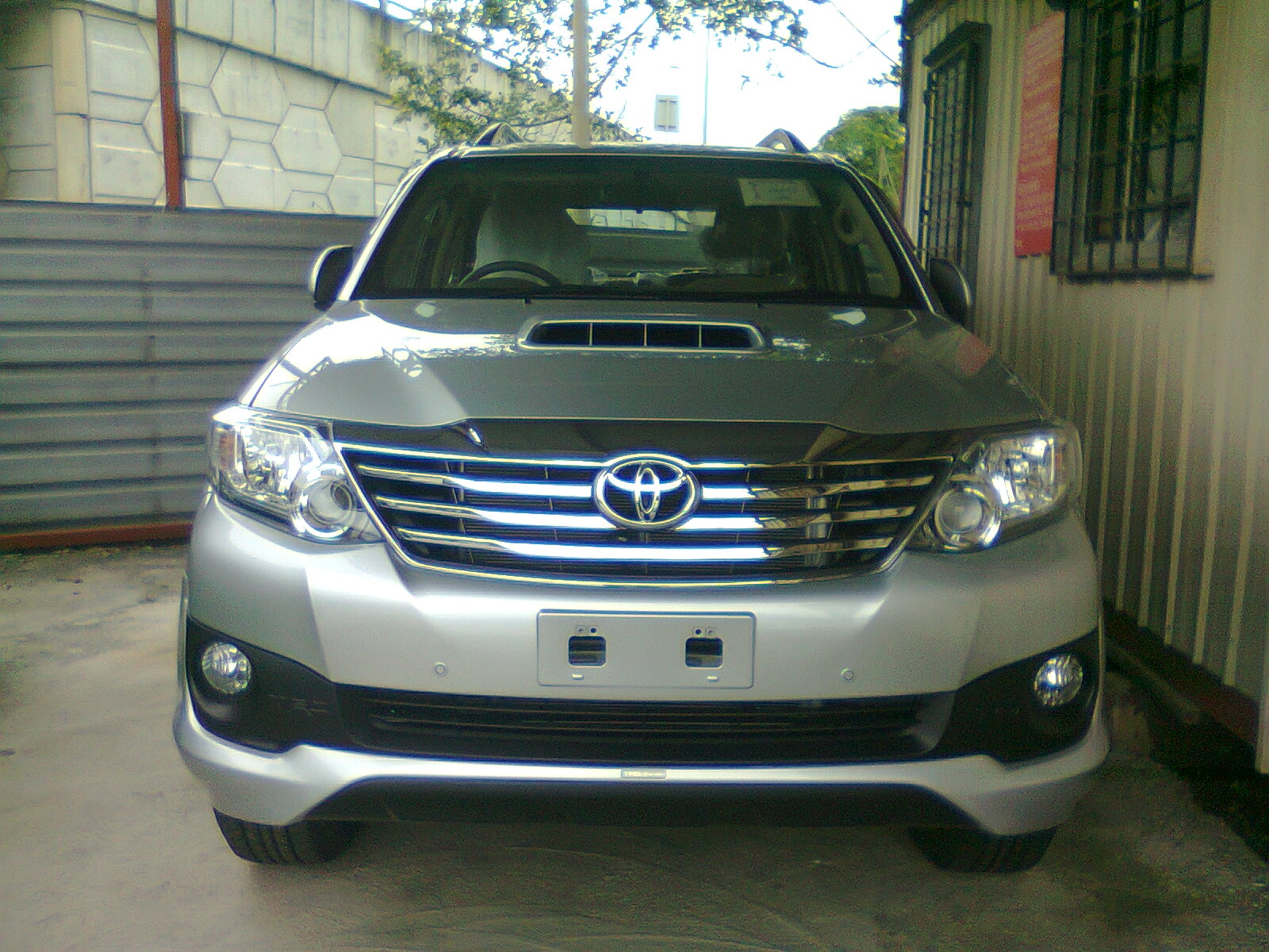 brand new camry price toyota yaris trd parts 2013 fortuner 2.5 & 2.7 | toyotanewcars
