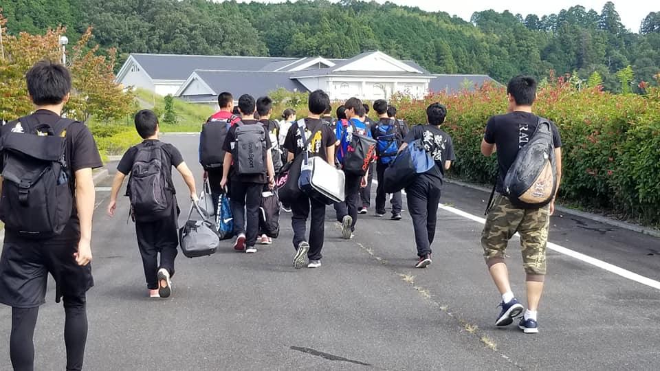 西日本大會の様子と結果   豊田大谷高校空道部(大道塾日進支部)