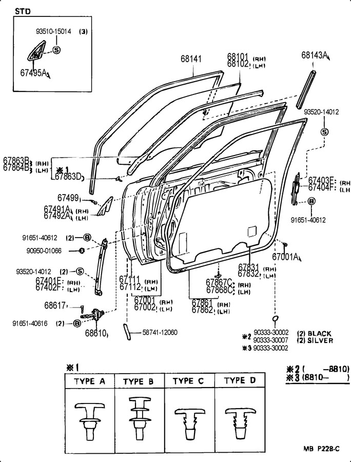 97 Honda Civic Under Hood Fuse Diagram