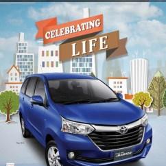Brosur Grand New Avanza 2018 Ukuran Velg Spesifikasi Mobil Toyota Baru Semarang Harga