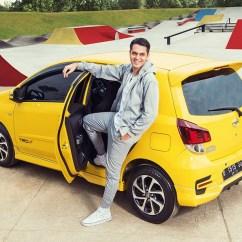 Harga New Agya Trd All Toyota Kijang Innova Venturer 2018 81 Nasmoco Semarang Baru