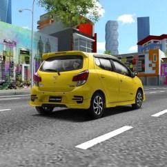 Spesifikasi New Agya Trd Grand Veloz Warna Hitam Toyota 2018 34 Nasmoco Semarang Harga Baru
