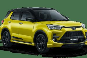 Harga Toyota Solo Juni 21