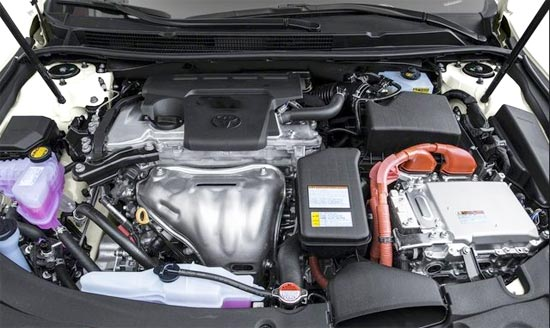 brand new camry hybrid gambar mobil grand veloz 2019 toyota avalon limited engine specs and exterior ...
