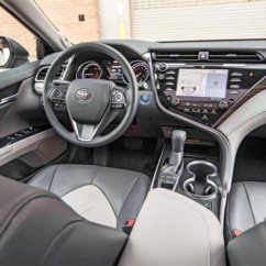 All New Camry Price Grand Avanza Tipe E All-new 2019 Toyota Gains Styling Flair And Engine ...