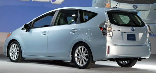 2020 Toyota Prius V Review And Price USA | Toyota Suggestions