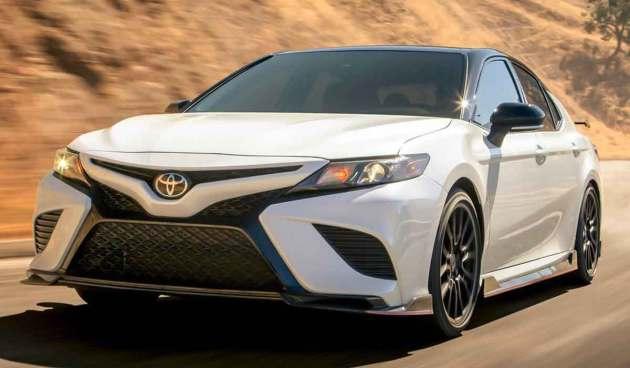2023 Toyota Camry