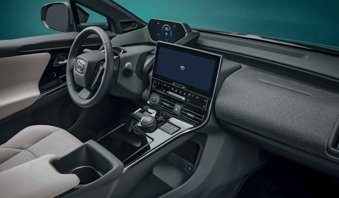 2023 Toyota RAV4