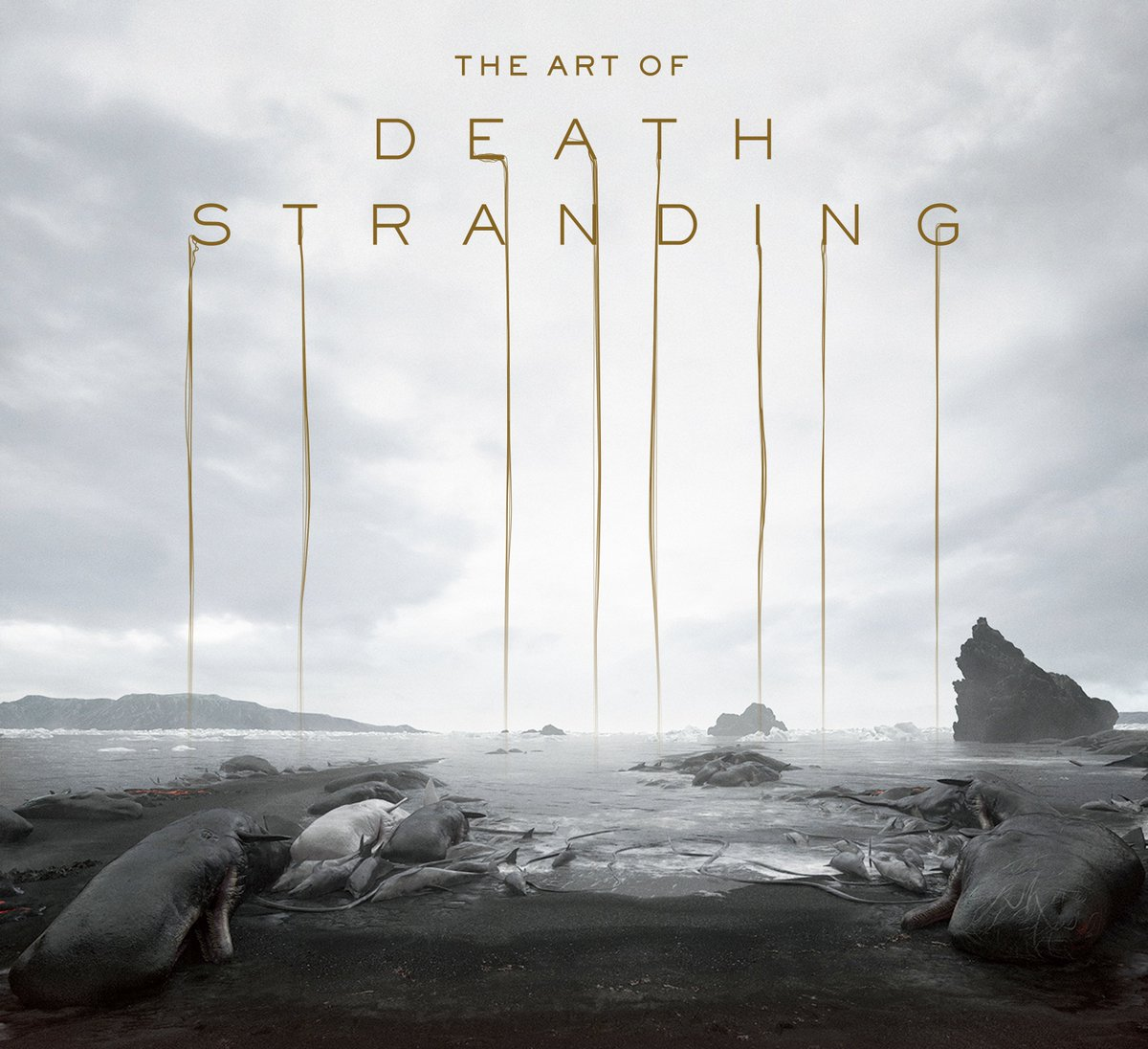 death stranding covert