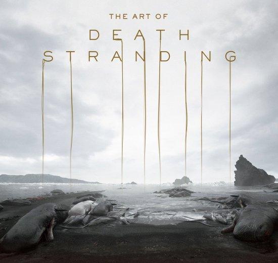 death stranding covert