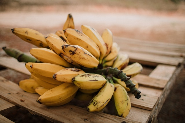 banana THE RADIOACTIVE BANANA