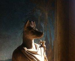 egypt egipto anubis