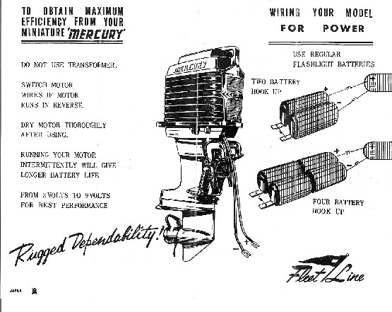 1962 Mercury Outboard Motor Diagram, 1962, Get Free Image