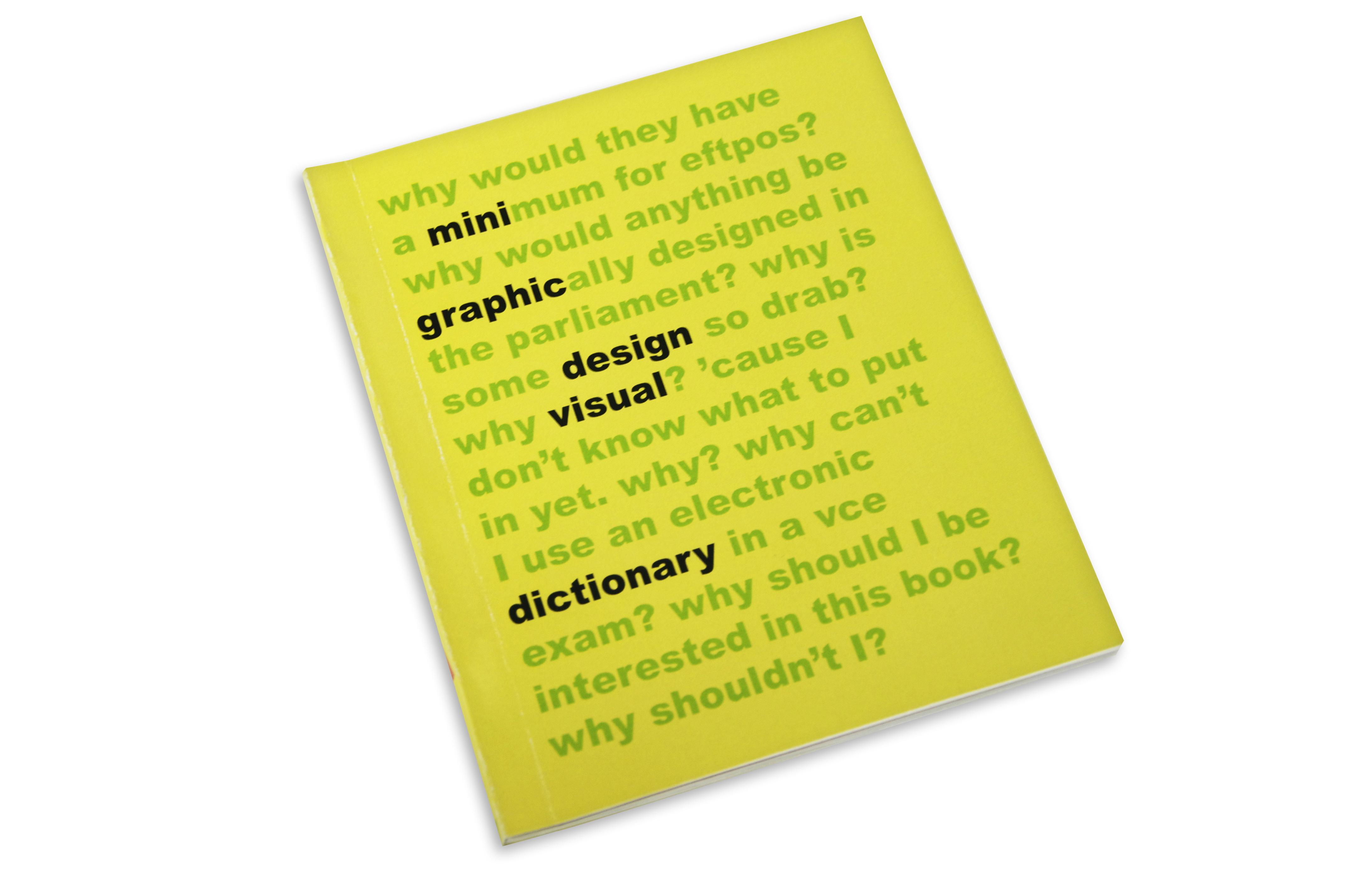 mini graphic design visual