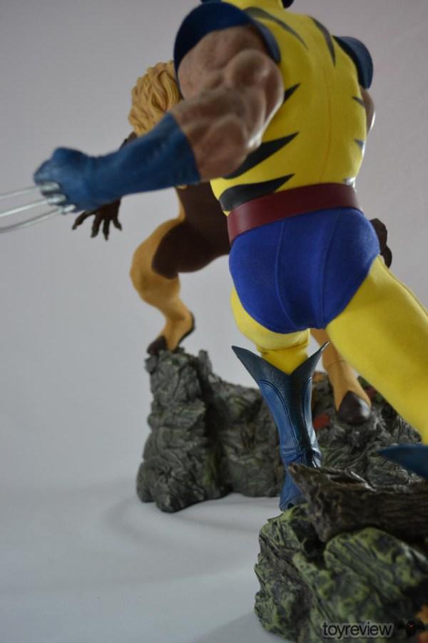 ToyReviewcombr O nosso negócio é Review! Wolverine