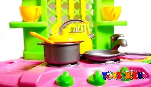 Кухня Технок 8