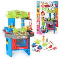 Детская кухня Маленькая хозяйка