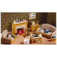 Country Living Room Sets