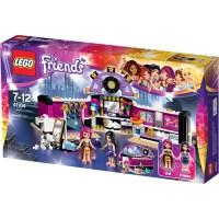 Lego Friends Pop Star Dressing Room 41104 NEW
