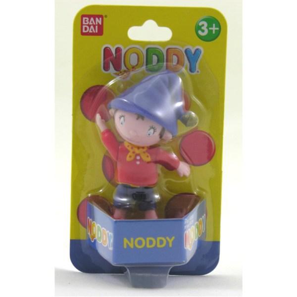 Noddy Articulated Figures