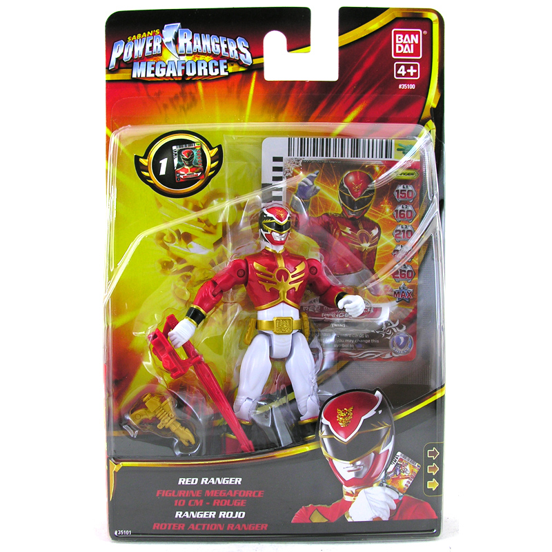 Power Knight Pink Rangers Rangers Robo Megaforce