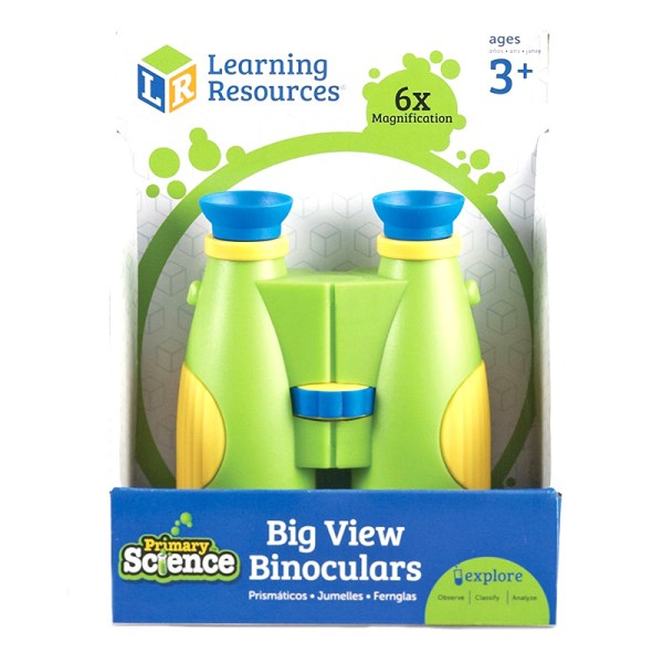 Learning Resources Science