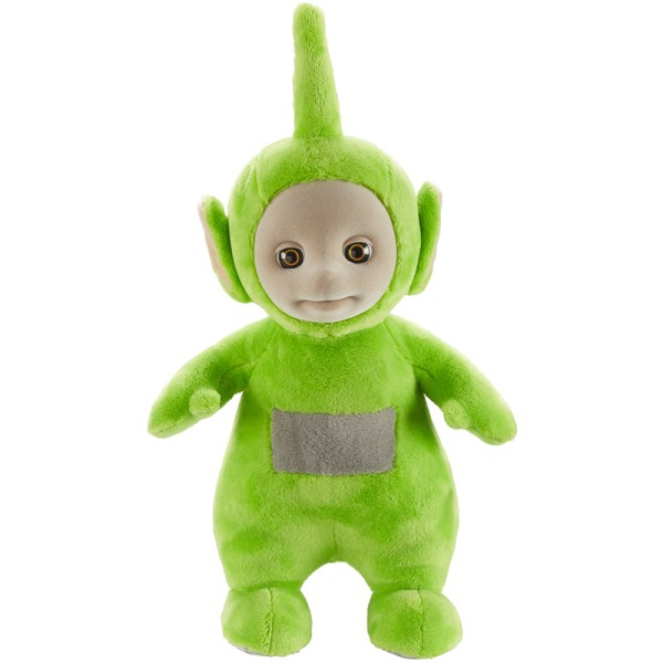 Teletubbies Talking Soft Toy Choice Of Characters